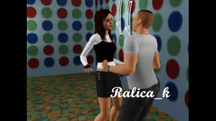 Jordin Sparks Vertigo Sims 3 video