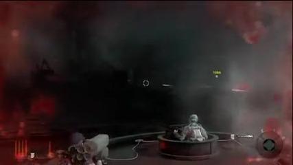 Call of Duty Black Ops Walkthrough Mission 10 Crash Site 1/2