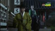 [бг субс] The Joseon Shooter / Стрелецът от Чосон / Еп.2 част 1/2