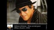 Adriano Celentano - Torno sui miei passi