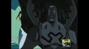 Младежка лига / Young Justice / - сезон 2 епизод 19 - Бг аудио