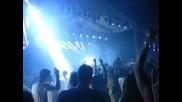 Armin van Buuren @ Solar Cacao August 2014- Insomnia ft Faithless