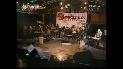 Ceca - Lepi grome moj - (LIVE) - Lazarevac - (TV Spectrum 2009)