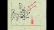 Warner Bros - 091540 The Bashful Buzzard Lt