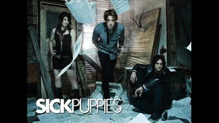 $~$ Sick Puppies - War $~$