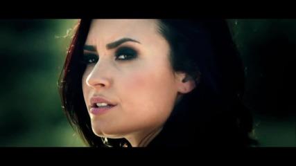 Премиера! Demi Lovato - Confident (официално видео) + Превод