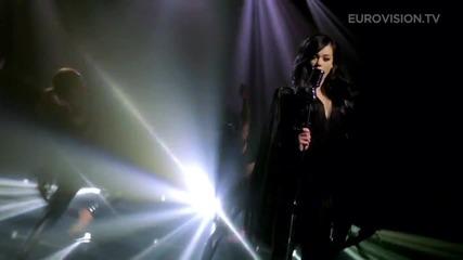 Maria Yaremchuk - Tick tock ( Ukraine ) 2014 Eurovision Song Contest