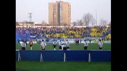 12 Levski - Loko Pd 3 - 0