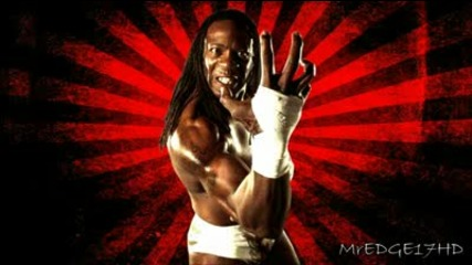 Booker T 1st Tna Theme Song