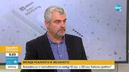 Д-р Миндов: Трябва да се намали админастративна тежест при ваксиниране