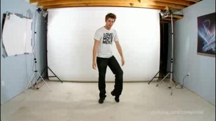 Как Да Танцуваме Като Майкъл Джексън [moonwalk Billie Jean Thriller Beat It This Is It]