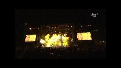 Rammstein - Sonne live Rock Am Ring 2010