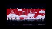 (бг превод) Super Junior - Walkin Live Ss4 Japan Dvd