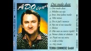 Ado Gegaj - 1998 - Pusti me na miru
