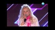 73-годишна пенсионерка се подигра с журито на X Factor Bulgaria 2 (09.09.2013)