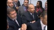 Мохамед Морси е новият президент на Египет