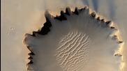 10 години в орбита около Марс