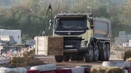 Volvo Trucks Яка реклама