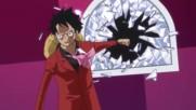 [ Бг Субс ] One Piece - 850