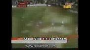 Epl 200910 Man City 1 - 1 Hull City