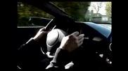 Lamborghini Reventon - Test Drive