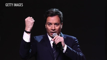 Jimmy Fallon Spent 10 Days in ICU After His Finger Was Pulled From Socket