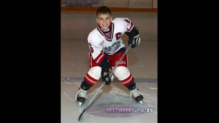 Justin Bieber - Оо Колко си прост