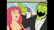 Harvey Birdman Attorney at Law 3.10 - Mindless
