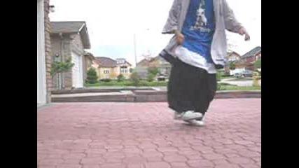 C - Walk :)