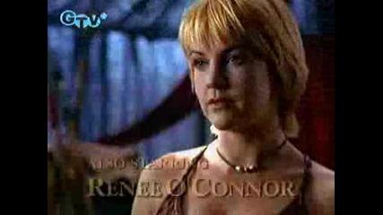 Xena:warrior Princess - Intro.wmv