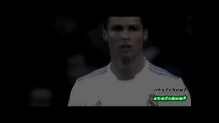 Cristiano Ronaldo Break The Chain 2011