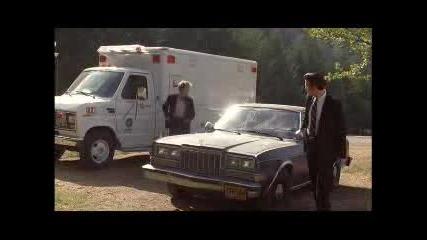 Twin Peaks: Fwwm Good Morning America