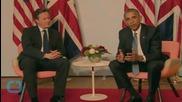 Barack Obama Uses the N-Word