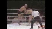 K1 Best Knockout