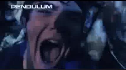 Pendulum May 2010 Live Tour
