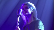 Paramore - The Only Exception *live*