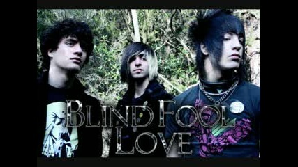 Blind Fool Love - Ninna Nanna