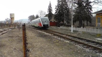 10012.6 навреме заминава за Пловдив