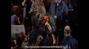 11 Годишни музикални награди на Тв Планета - Малина, Преслава, Галена, Борис Дали