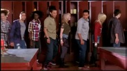 Camp Rock 2 - Cant Back Down