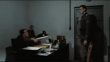 Хитлер е питан какво мисли за Бойко Борисов