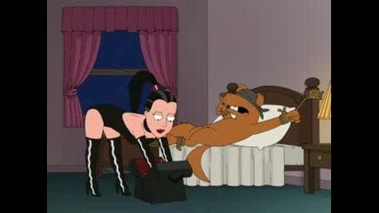 Family Guy - Doggy Dominatrix - Hd