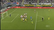 Датски вратар с изумителен гол с пета в холандското първенство