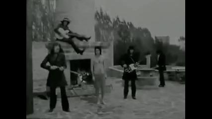 Deep Purple- Mashine Head