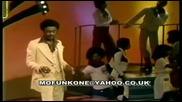 Johnnie Taylor - Disco Lady Live 1976