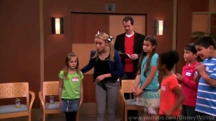 Hannah Montana Forever - Season 4 - Episode 8 - Hannahs Gonna Get This - Part 3*hq