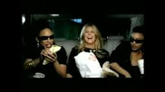 Fergie & Ludacris - Glamorous (High Quality)