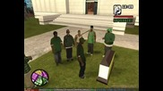 Gta san andreas cj Rip