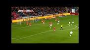 Норвегия 2:1 България ( квалификация за Европейско първенство 2016 ) ( 13.10.2014 )