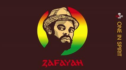 Zafayah feat. VOΛEN - Light Up Di Sensi